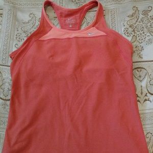 Women's Nike Dri fit Tank